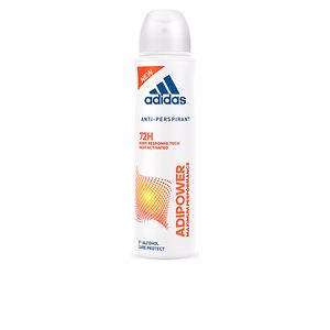 Deodorant WOMAN ADIPOWER 0% 72H deodorant spray Adidas