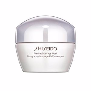 Soin du visage raffermissant ESSENTIALS firming massage mask Shiseido