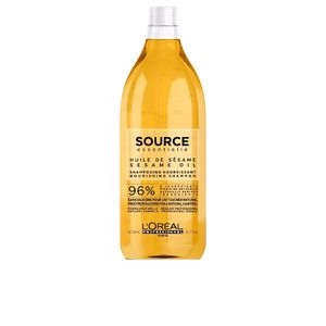 SOURCE ESSENTIELLE nourishing shampoo sesame 1500 ml
