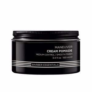 Producto de peinado REDKEN BREWS MANEUVER cream pomade Redken Brews