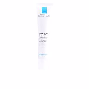 Acne Treatment Cream & blackhead removal EFFACLAR K(+) soin renovation peaux grasses La Roche Posay