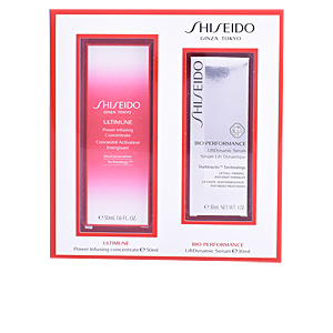 Set de Cosmética BIO-PERFORMANCE LIFT DYNAMIC LOTE Shiseido
