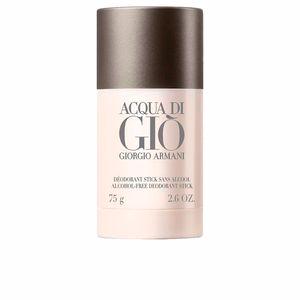 Desodorante ACQUA DI GIÒ POUR HOMME deodorant stick Giorgio Armani