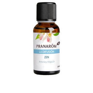 Aromatherapie LA DIFUSION zen Pranarôm