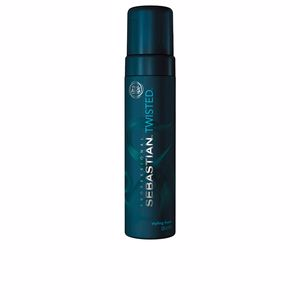 Hair styling product TWISTED curl lifter styling foam Sebastian