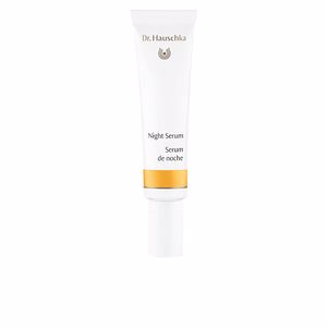 Face moisturizer NIGHT serum Dr. Hauschka