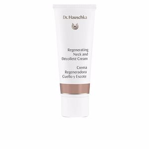 REGENERATING neck and décolleté cream 40 ml