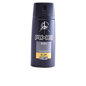 Desodorante PEACE deodorant spray Axe
