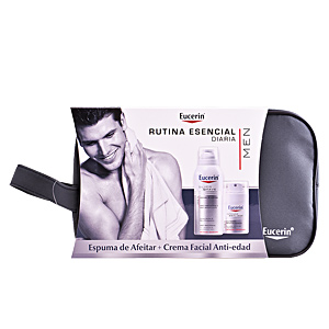 Face moisturizer MEN SET Eucerin