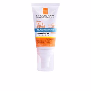 BB Cream ANTHELIOS ULTRA crème teintée SPF50 La Roche Posay