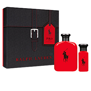 Ralph Lauren POLO RED  LOTTO perfume