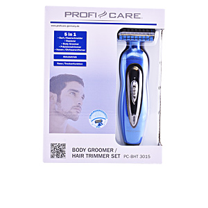 Trimmer BHT3015 set cortapelo Proficare