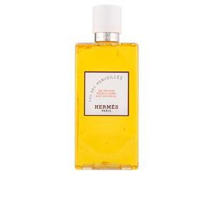 Gel de baño EAU DES MERVEILLES shower gel Hermès