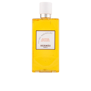 Shower gel EAU DES MERVEILLES shower gel Hermès
