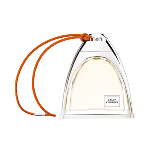 Hermès GALOP D'HERMÈS pure perfume refillable spray perfum