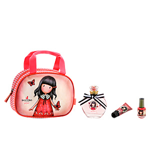Gorjuss GORJUSS TIME TO FLY COFFRET parfum