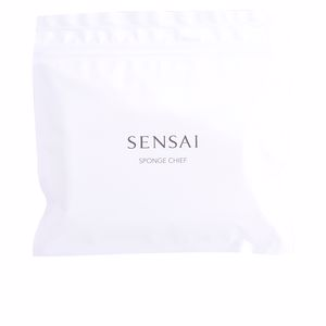 Facial cleanser SENSAI sponge chief Kanebo Sensai