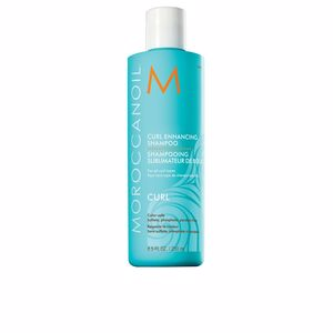 CURL enhancing shampoo 250 ml