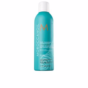 Shampooing cheveux bouclés CURL cleansing conditioner Moroccanoil