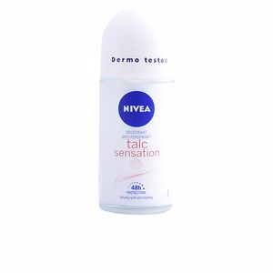 Deodorante TALC SENSATION deodorant roll-on Nivea
