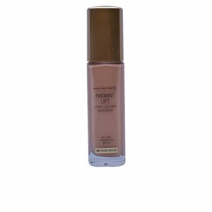 Base de maquillaje RADIANT LIFT foundation Max Factor
