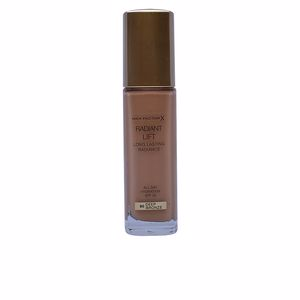 Foundation makeup RADIANT LIFT foundation Max Factor