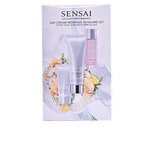 Face moisturizer SELFIE ESSENTIALS SET Kanebo Sensai