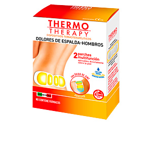 Toiletries THERMOTHERAPY parches dolor espalda-hombros Fria