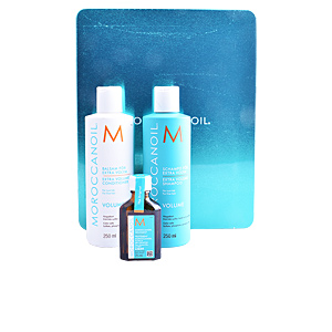 Shampoo volumizzante EVERLASTING VOLUME  LOTTO Moroccanoil
