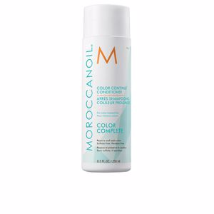 Acondicionador color  COLOR COMPLETE color continue conditioner Moroccanoil