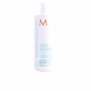 Conditioner for colored hair COLOR COMPLETE color continue conditioner Moroccanoil