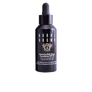 Fondotinta INTENSIVE SKIN SERUM foundation SPF40 Bobbi Brown