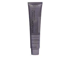 Tintes REVLONISSIMO COLOR & CARE #7SN-medium blonde Revlon