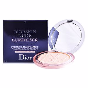 Highlighter makeup DIORSKIN NUDE LUMINIZER Dior