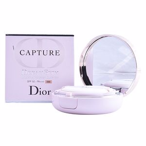 Foundation makeup CAPTURE DREAMSKIN MOIST & PERFECT cushion SPF50 Dior