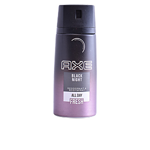 Déodorant BLACK NIGHT deodorant spray Axe