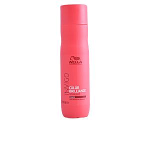 INVIGO COLOR BRILLIANCE shampoo coarse hair 250 ml