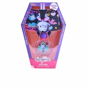 Cartoon VAMPIRINA  COFFRET parfum