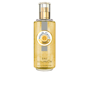 Roger & Gallet EAU SUBLIME OR  parfum