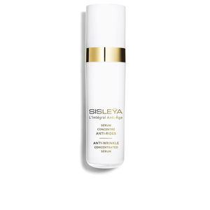 Anti aging cream & anti wrinkle treatment SISLEYA l'integral anti-age sérum concentré anti-rides Sisley