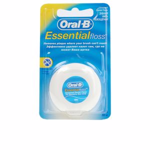 Fio dental ESSENTIAL FLOSS ORIGINAL 50 m Oral-B