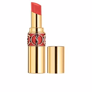 ROUGE VOLUPTÉ SHINE #79-corail plume