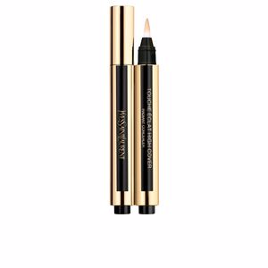 Highlighter makeup TOUCHE ÉCLAT HIGH COVER radiant concealer