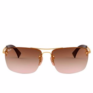 Adult Sunglasses RAY-BAN RB3607 001/13 Ray-Ban