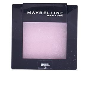 Ombre à paupières COLOR SENSATIONAL mono shadow Maybelline