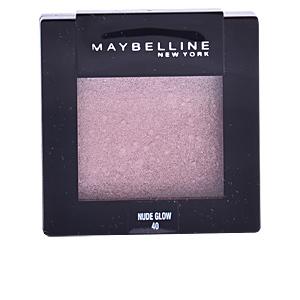 Eye shadow COLOR SENSATIONAL mono shadow Maybelline