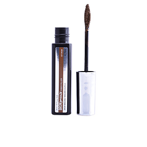 Eyebrow makeup BROW FIBER filler Maybelline