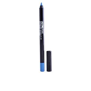 Maybelline, LASTING DRAMA khol eyeliner #ocean blue