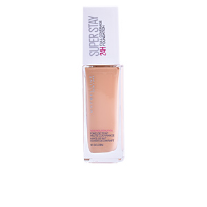 SUPERSTAY full coverage foundation #32-golden beige