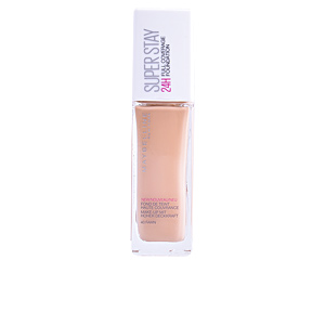 SUPERSTAY full coverage foundation #40-fawn